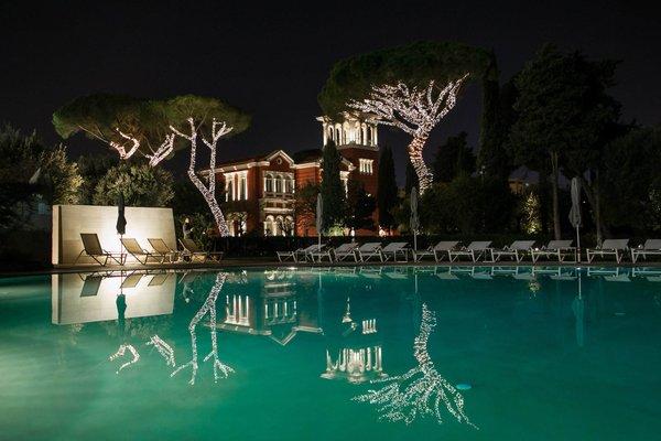 Mercure Villa Romanazzi Carducci - 21