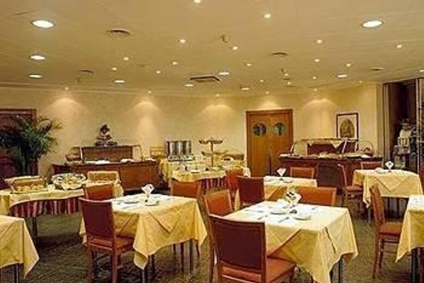 Hi Hotel Bari - фото 11