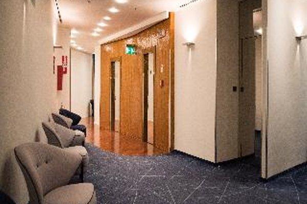 Hi Hotel Bari - фото 12