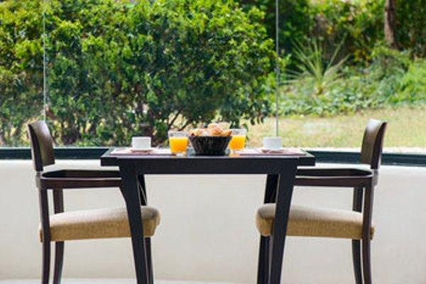 Hi Hotel Bari - фото 18