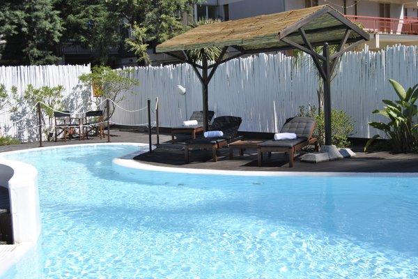 Hi Hotel Bari - фото 20