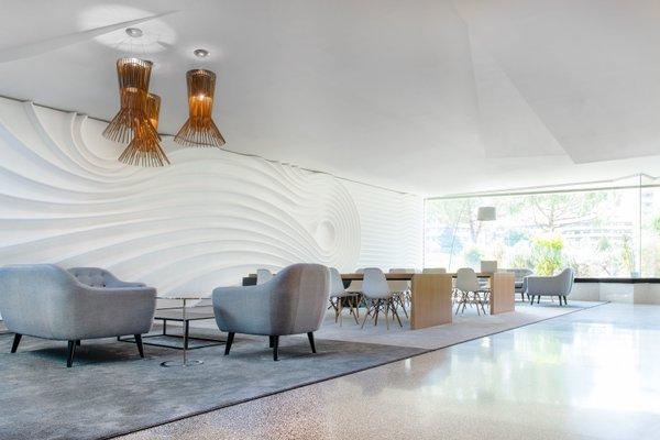 Hi Hotel Bari - фото 4