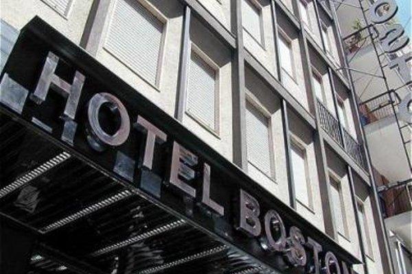 Hotel Boston - фото 23