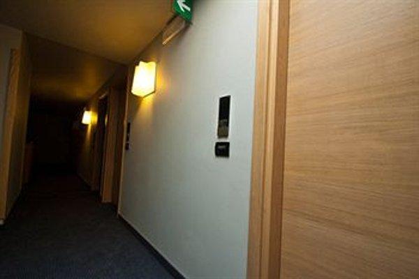 Hotel Victor - фото 14