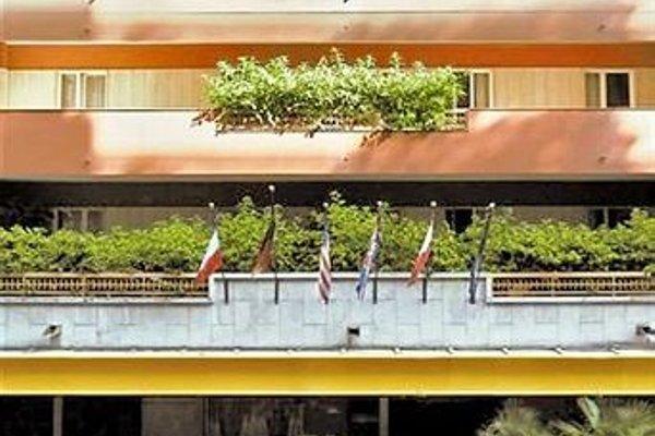 Hotel Victor - фото 20