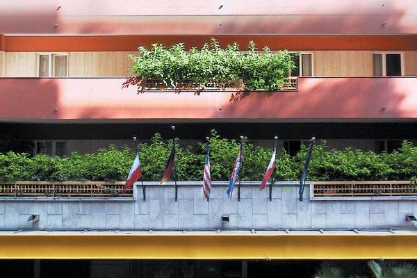 Hotel Victor - фото 21