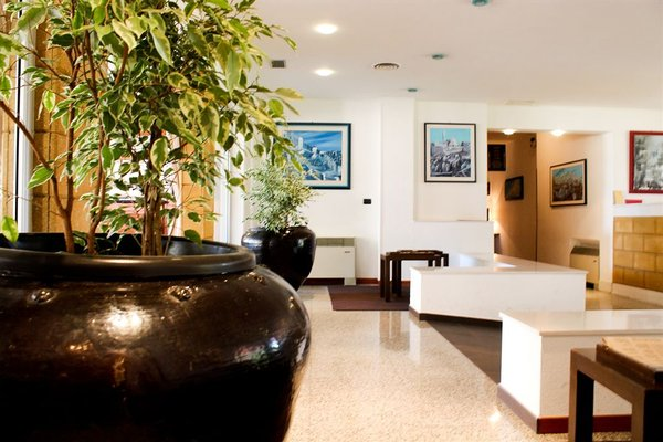 Hotel Majesty Bari - фото 13