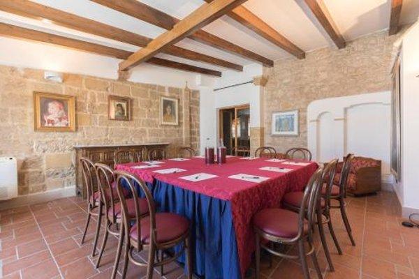 Hotel Palumbo Masseria Sant'Anna - фото 12