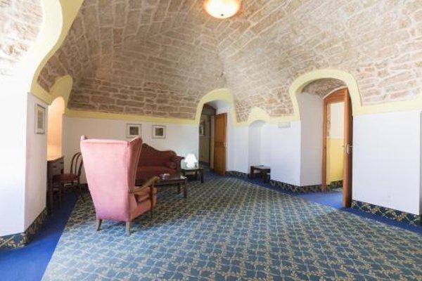 Hotel Palumbo Masseria Sant'Anna - фото 13