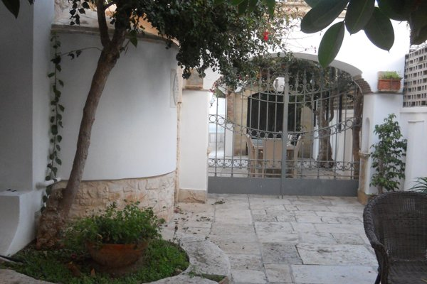 Hotel Palumbo Masseria Sant'Anna - фото 21