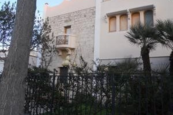 Hotel Palumbo Masseria Sant'Anna - фото 22