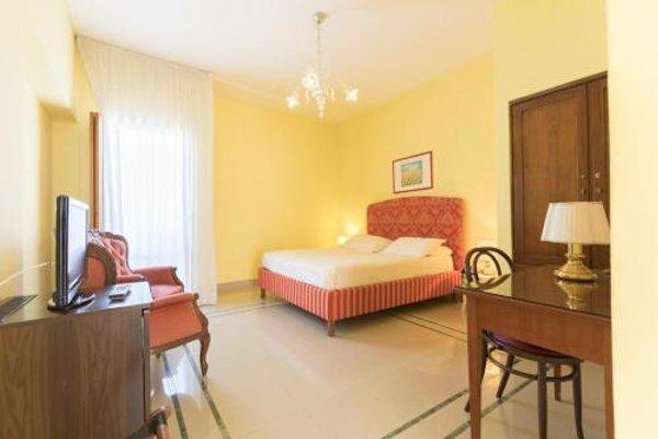 Hotel Palumbo Masseria Sant'Anna - фото 3