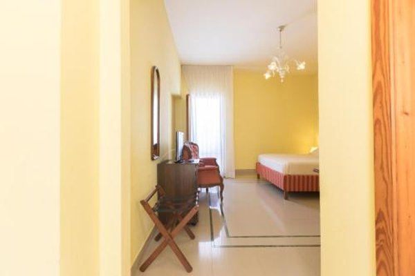 Hotel Palumbo Masseria Sant'Anna - фото 4