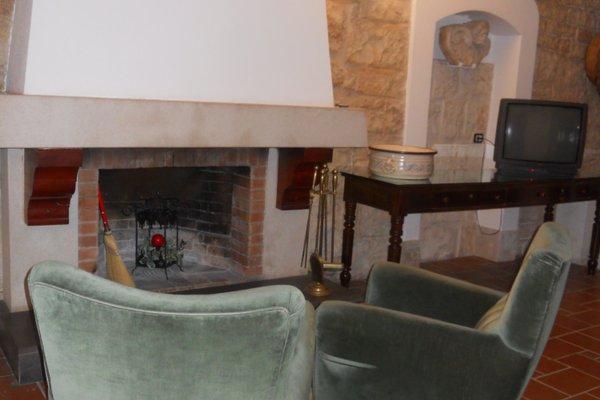 Hotel Palumbo Masseria Sant'Anna - фото 7