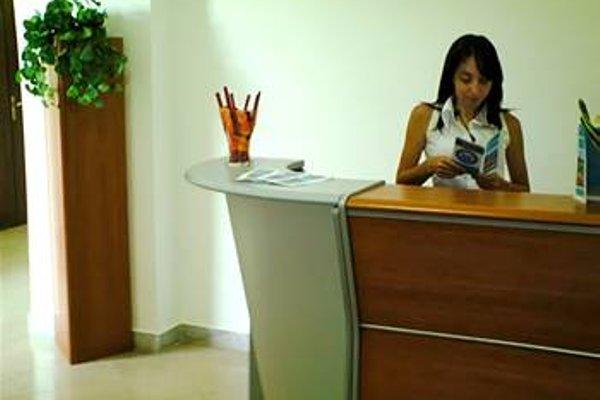 LA NUOVA ARCA HOTEL RESIDENCE - фото 11