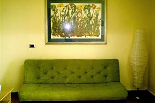 LA NUOVA ARCA HOTEL RESIDENCE - фото 6