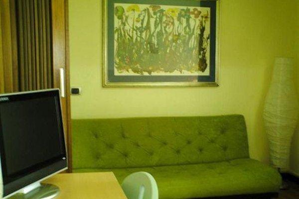 LA NUOVA ARCA HOTEL RESIDENCE - фото 7