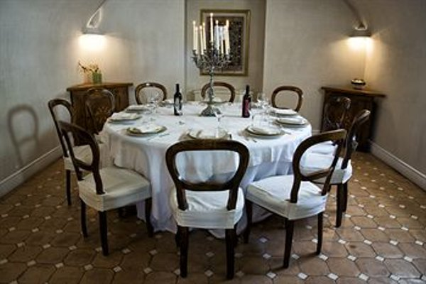 Hotel Terranobile Metaresort - фото 10