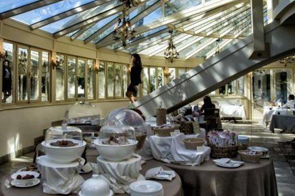 Hotel Terranobile Metaresort - фото 12