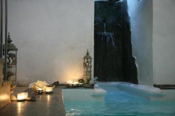 Hotel Terranobile Metaresort - фото 17
