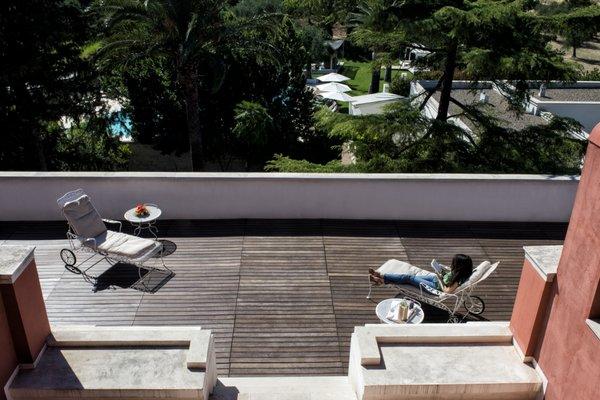 Hotel Terranobile Metaresort - фото 18
