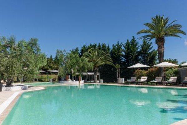Hotel Terranobile Metaresort - фото 20