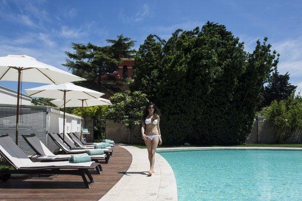Hotel Terranobile Metaresort - фото 22
