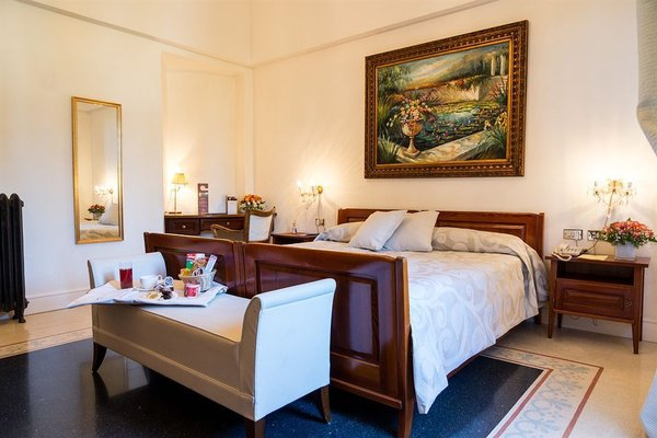Hotel Terranobile Metaresort - фото 3