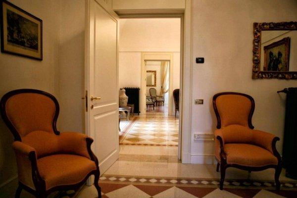 Hotel Terranobile Metaresort - фото 5
