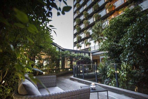 The Nicolaus Hotel - фото 50