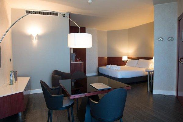 The Nicolaus Hotel - фото 10