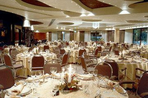 The Nicolaus Hotel - фото 11