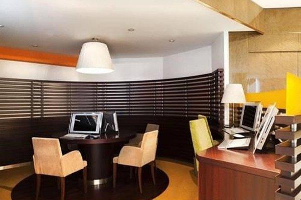 The Nicolaus Hotel - фото 5