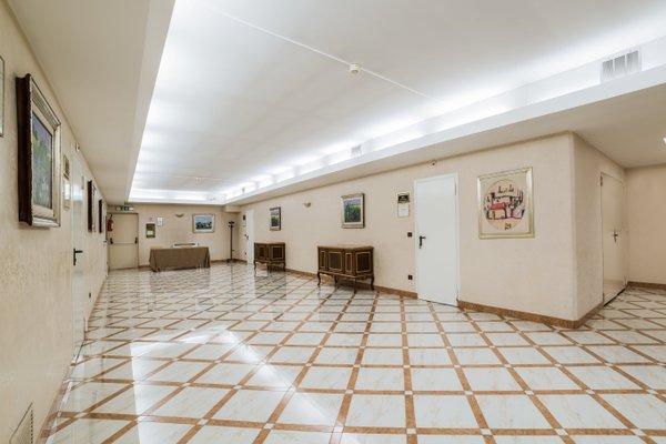 Rondo' Hotel - фото 15