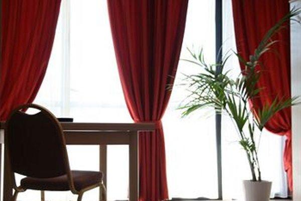 Rondo' Hotel - фото 18