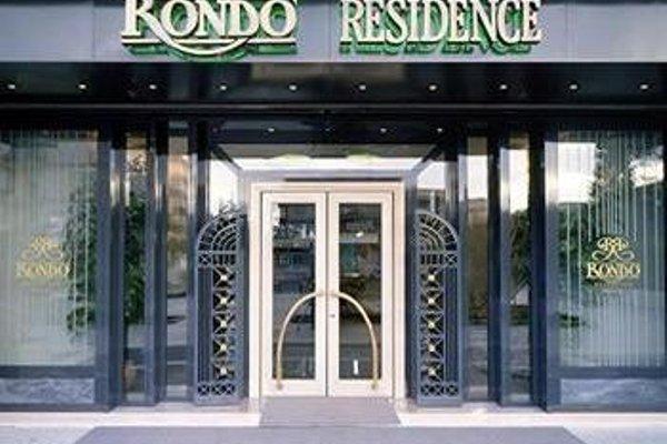 Rondo' Hotel - фото 19