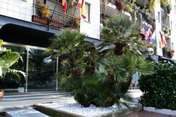 Rondo' Hotel - фото 22