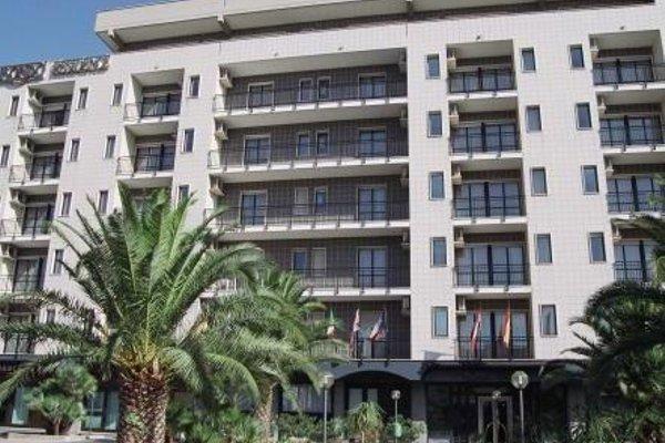 Rondo' Hotel - фото 23