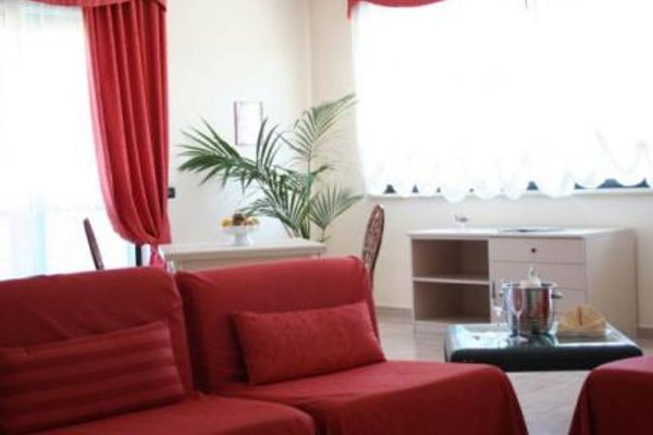 Rondo' Hotel - фото 4