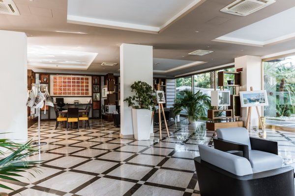 Rondo' Hotel - фото 5