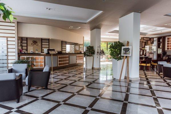Rondo' Hotel - фото 6
