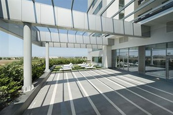 Parco Dei Principi Hotel Congress & SPA - фото 14