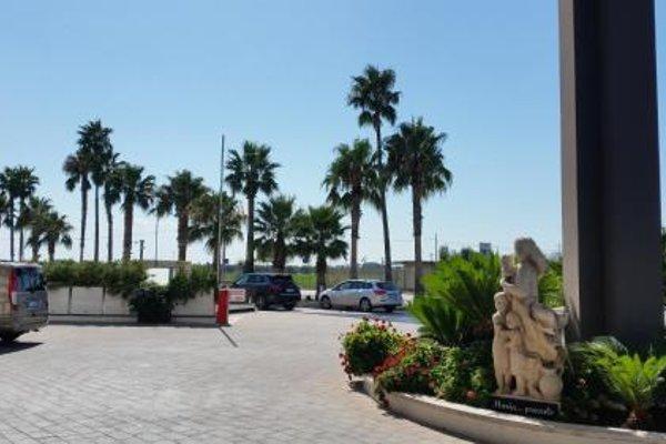 Parco Dei Principi Hotel Congress & SPA - фото 22