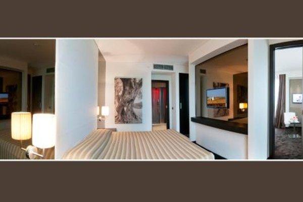 Parco Dei Principi Hotel Congress & SPA - фото 4