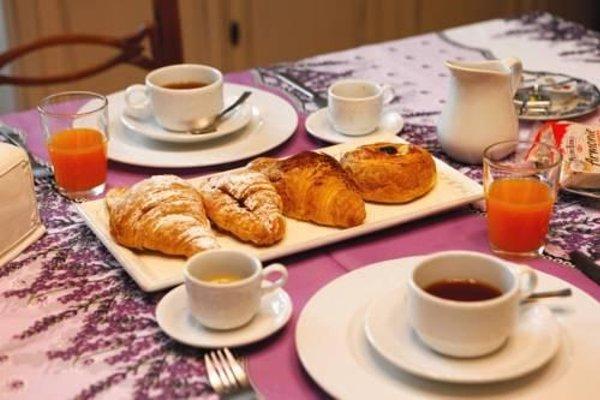 Bed & Breakfast De Nittis - фото 12