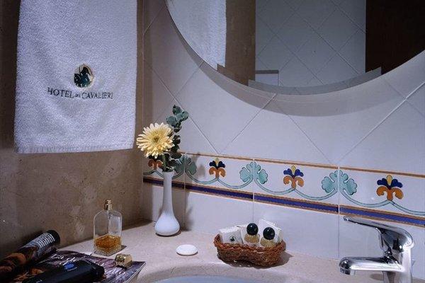 Best Western Hotel Dei Cavalieri - фото 11