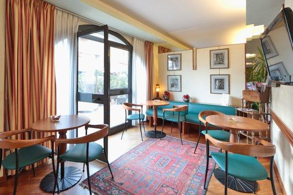 Best Western Hotel Dei Cavalieri - фото 12