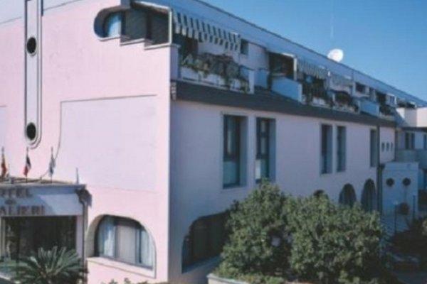 Best Western Hotel Dei Cavalieri - фото 23