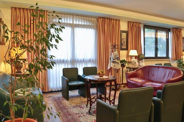 Best Western Hotel Dei Cavalieri - фото 6