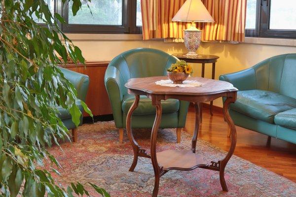 Best Western Hotel Dei Cavalieri - фото 8